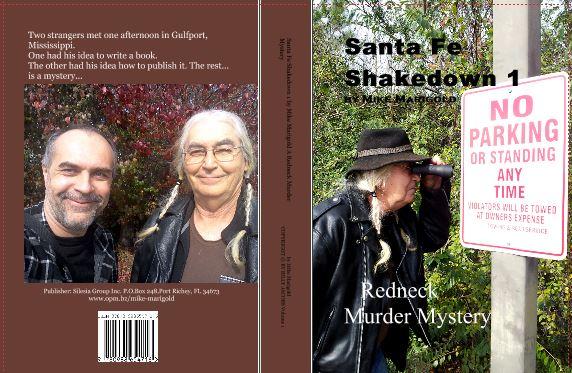 Santa Fe Shakedown 1 by Mike Marigold